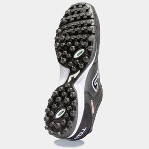 TOP FLEX 301 NEGRO-BLANCO TURF