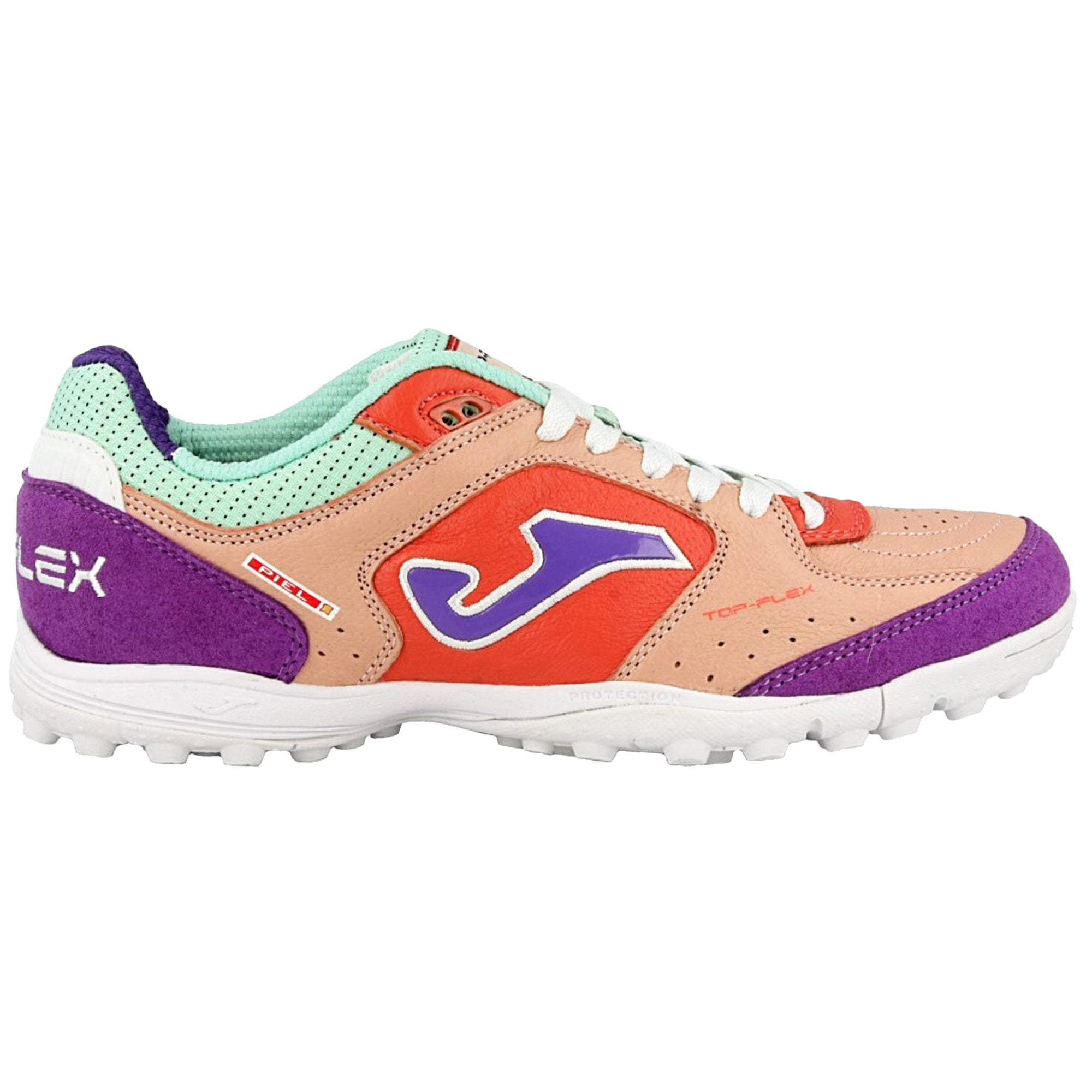 TOP FLEX 816 ROSA-MORADO TURF