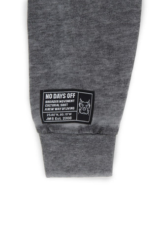 Fee Sweatshirt - Don't Give Up