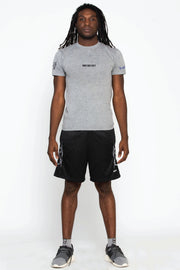 MEN'S WHY NOT US? TEE