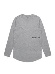 No Days Off Legacy Long Sleeve