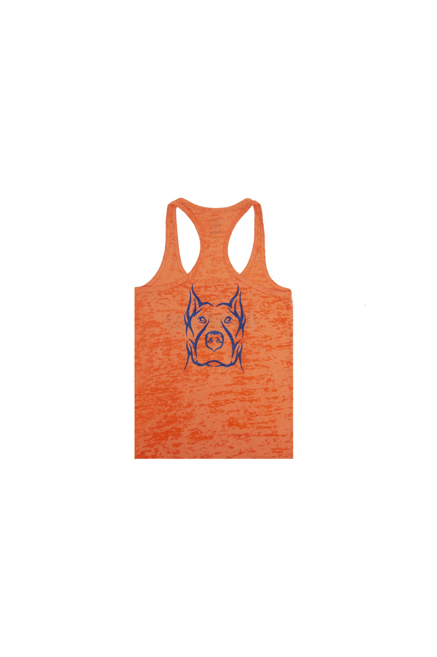 No Days OFF Racerback Tank