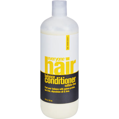 EO Products Conditioner - Sulfate Free - Everyone Hair - Balance - 20 fl oz