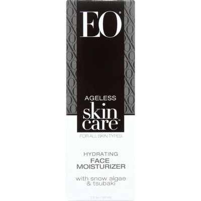 EO Products Face Moisturizer - Ageless - Hydrating - 2 oz - 1 each