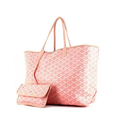 Goyard: The Limited Edition Pink Is Officially Back!