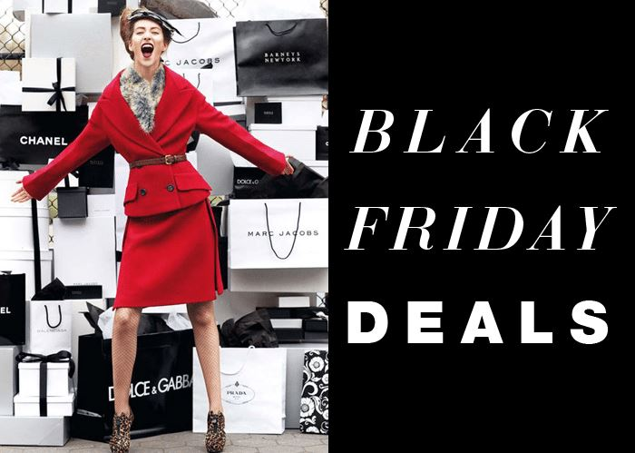 CHANEL BLACK FRIDAY 2018 SALE – WHAT'S COMING?