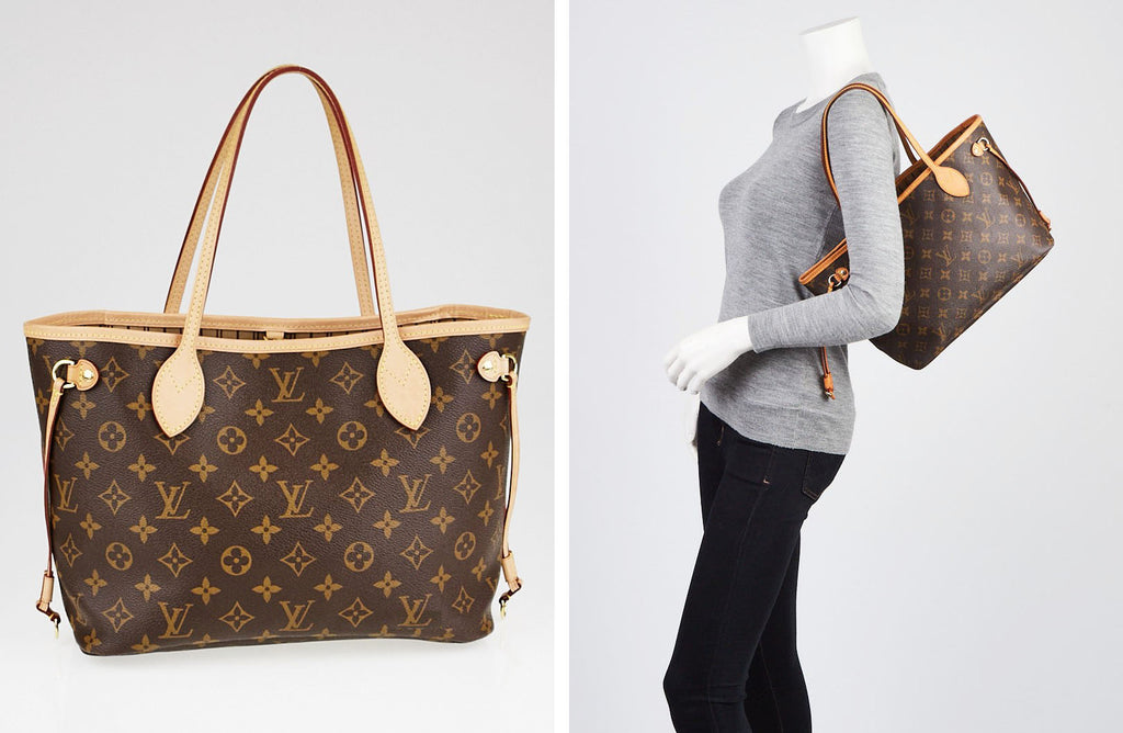 f52457a8b1d6 LOUIS VUITTON NEVERFULL BUYING GUIDE