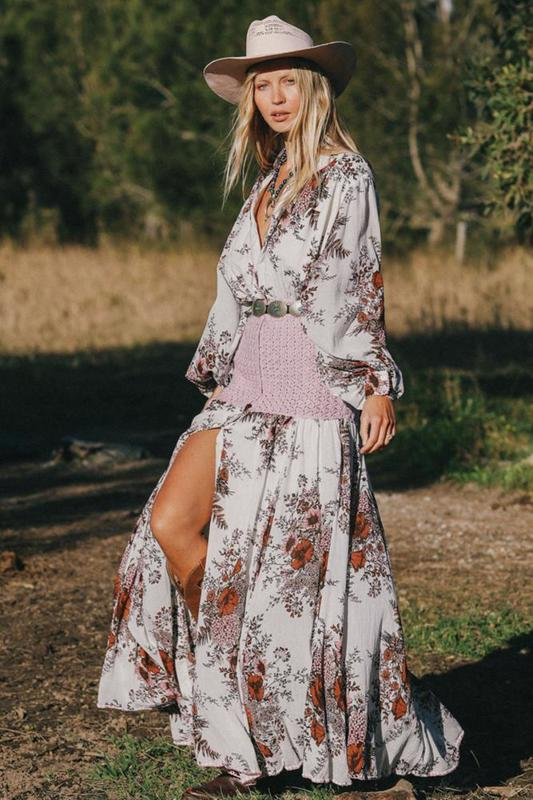 chasing unicorns boho dresses