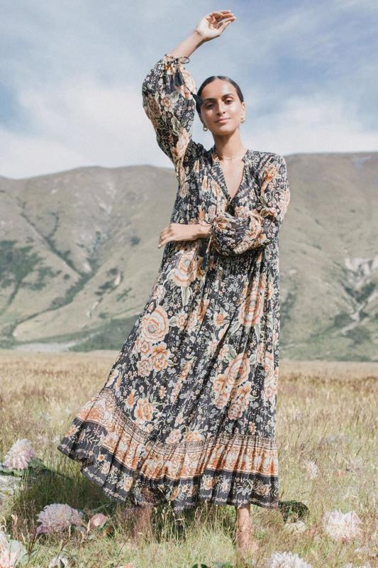 Boho dresses from Spell
