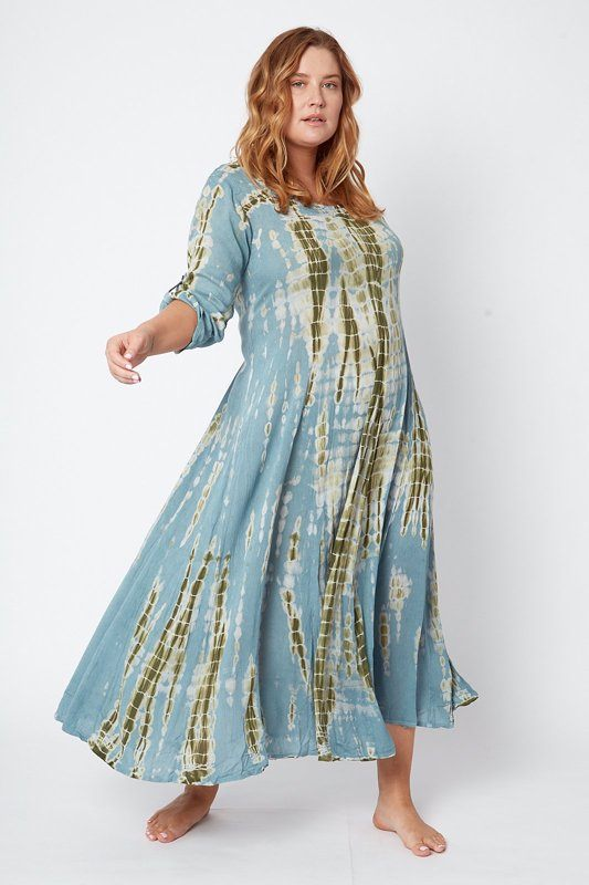 Boho Dresses Tree of Life
