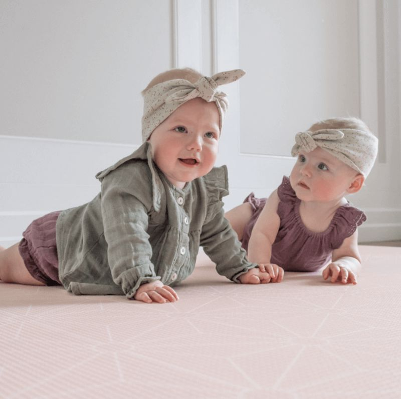 Munchkin and Bear Playmat
