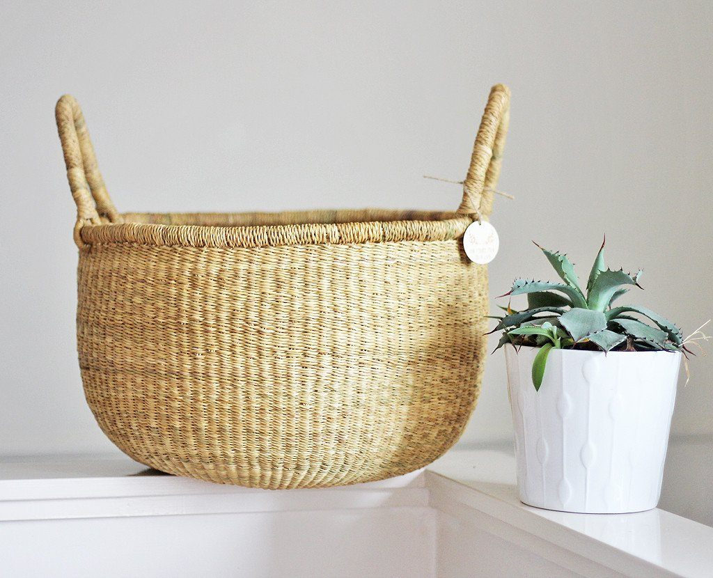 Pan All-Rounder Basket (Size 1)