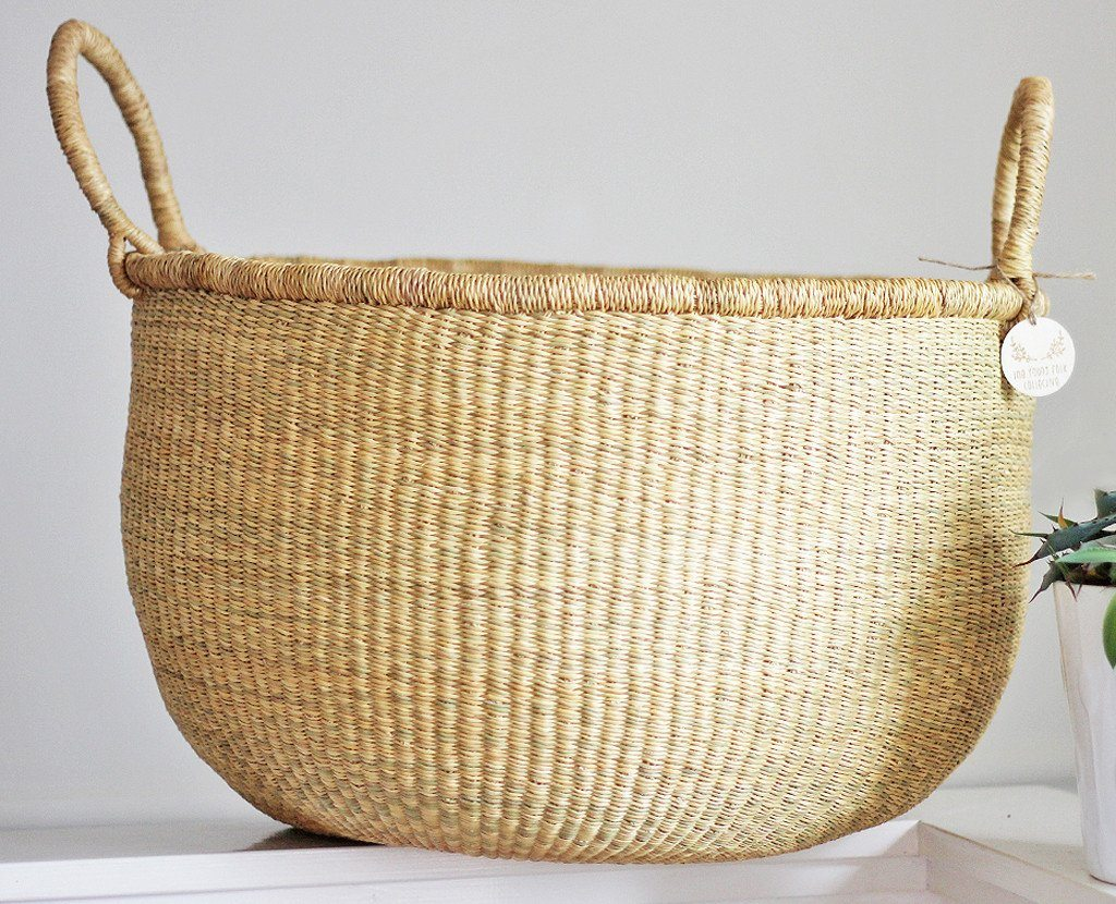 Pan All-Rounder Basket (Mammoth)