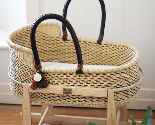 African Moses Basket