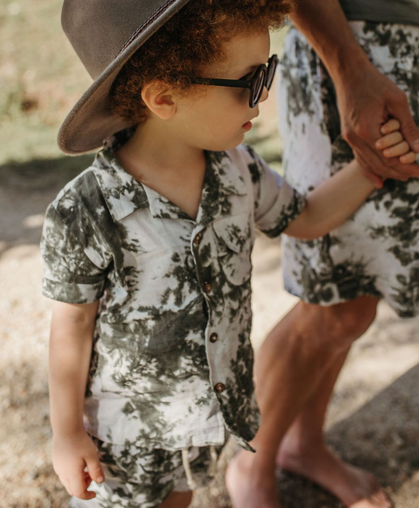 boho kids clothes