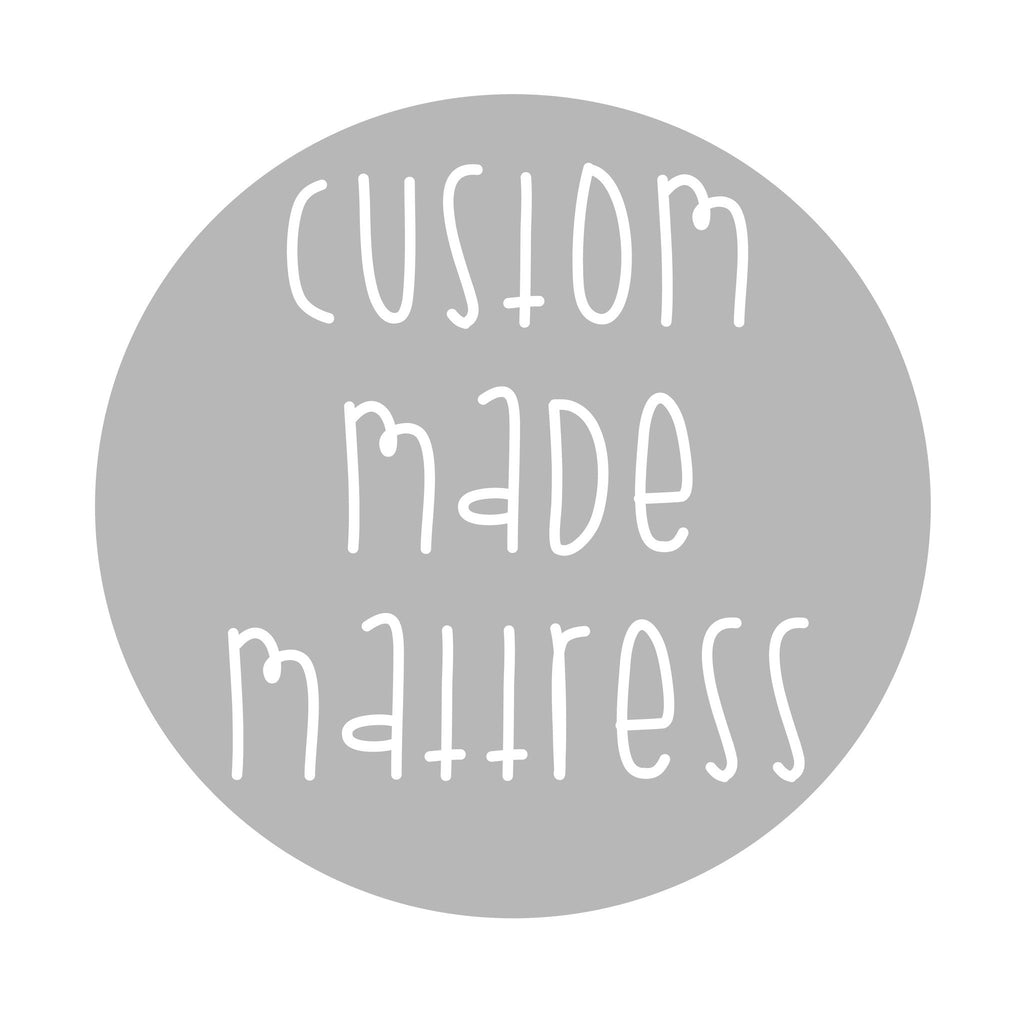 Custom Mattress (for Moses Basket)