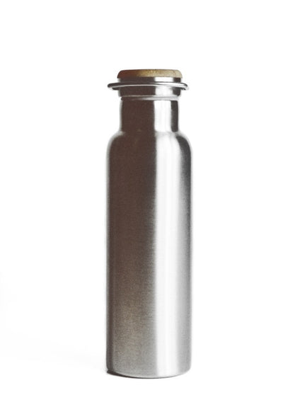 Water Bottle - Wabo - Stainless Steel Water Bottle