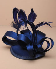 Layla Looped Fascinator