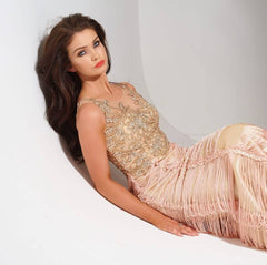 Miss Northern Ireland winning dress