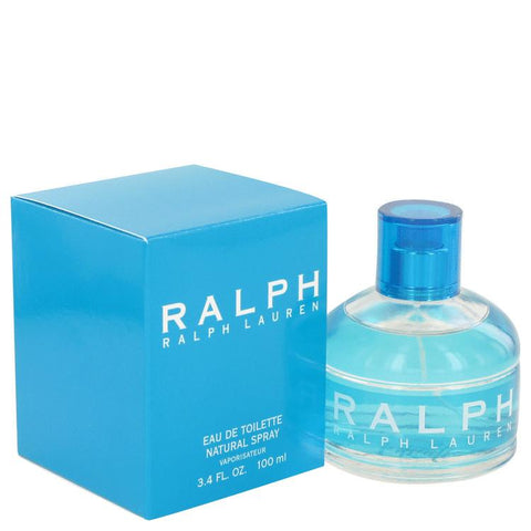 RALPH by Ralph Lauren Eau De Toilette Spray 3.4 oz