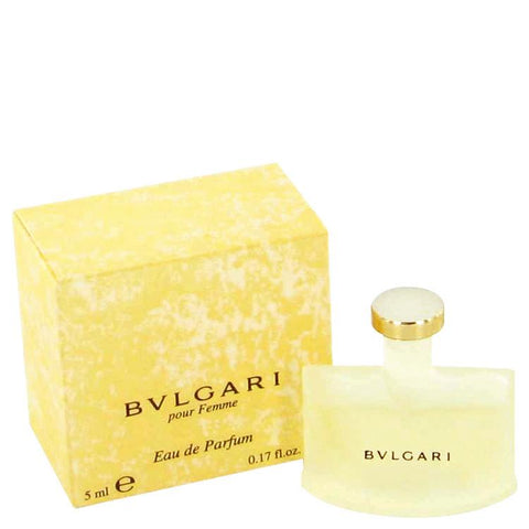 BVLGARI (Bulgari) by Bvlgari Mini EDP .17 oz