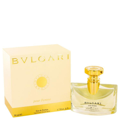 BVLGARI (Bulgari) by Bvlgari Eau De Parfum Spray 1.7 oz