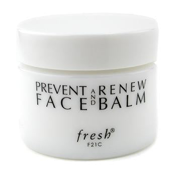 Fresh Prevent & Renew Face Balm