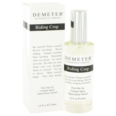 Demeter by Demeter Riding Crop Cologne Spray 4 oz