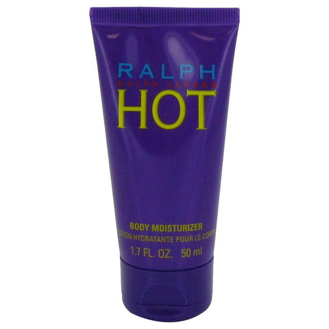Ralph Hot by Ralph Lauren Body Lotion 1.7 oz