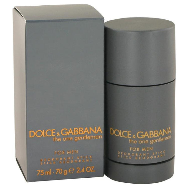 The One Gentlemen by Dolce & Gabbana Deodorant Stick 2.5 oz