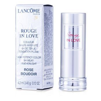 Lancome Rouge In Love Lipstick - # 340B Rose Boudoir