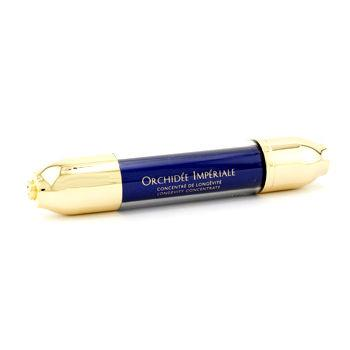 Guerlain Orchidee Imperiale Exceptional Complete Care Longevity Concentrate