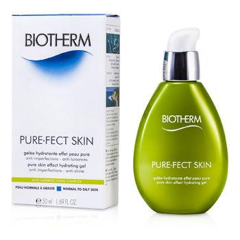 Biotherm Pure.Fect Skin Pure Skin Effect Hydrating Gel (Combination to Oily Skin)