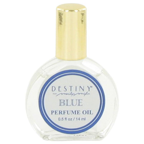 Destiny Blue by MARILYN MIGLIN Perfume Oil .5 oz