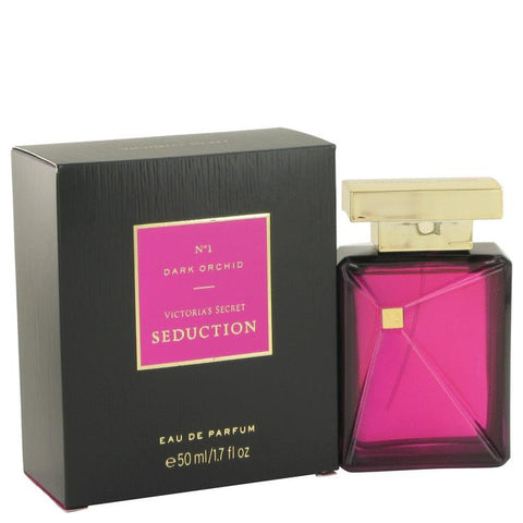 Dark Orchid Seduction by Victoria's Secret Eau De Parfum Spray 1.7 oz