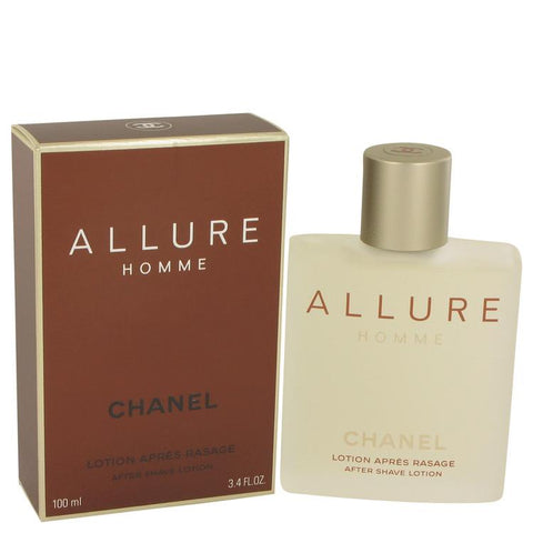 ALLURE by Chanel After Shave Lotion 3.4 oz