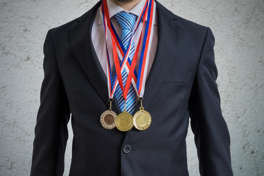 Employee Awards Drive Your Business