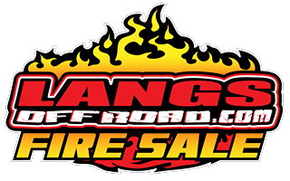 Langs Fire Sale Logo