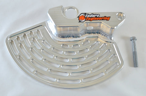 Enduro Engineering Front Disc Guard