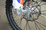 Lower Right Fork Leg Protector
