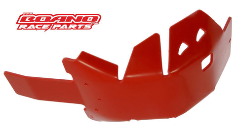 Boano Racing Extreme HDPE Skid Plate