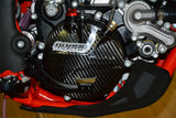 Boano Racing Carbon Covers