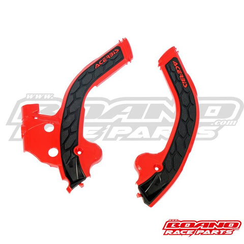 Boano Racing Frame Covers