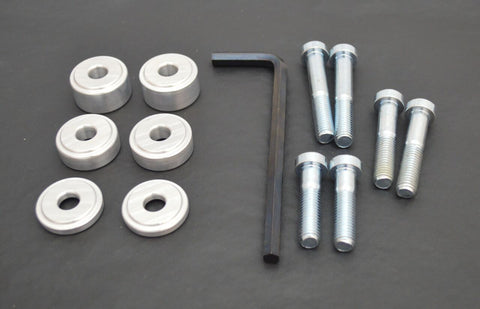 Enduro Engineering Handle Bar Riser Kit