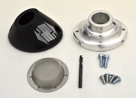 Enduro Engineering Spark Arrestor End Cap