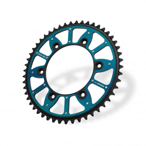 Apico Hybrid Rear Sprockets