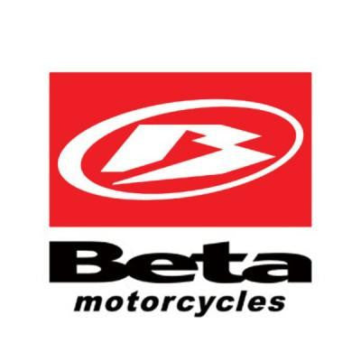Beta Right Lower Fork Protector, White (Beta R ...