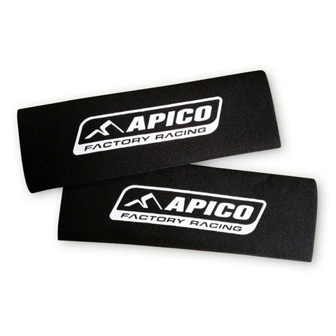 Apico Neoprene Fork Leg Covers