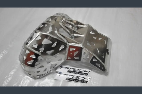 P-Tech Beta Skid Plates 2T