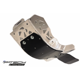 P-Tech Skid Plates for Sherco